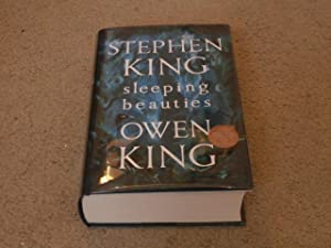 SLEEPING BEAUTIES: UK FIRST EDITION 1/1 -: Stephen King; Owen
