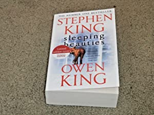 SLEEPING BEAUTIES: UK PAPERBACK FIRST EDITION WITH: Stephen King; Owen