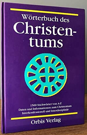 Wörterbuch des Christentums. Hrsg.: V. Drehsen, H.