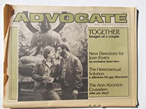 The Advocate (Issue No. 235, February 22, 1978): Touching Your Lifestyle (Formerly Los Angeles ...