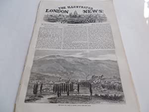 The Illustrated London News (May 5, 1860, Vol. XXXVI No. 1029) Complete Issue: George C. Leighton (...