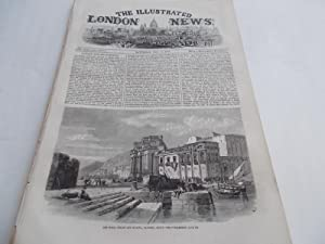 The Illustrated London News (May 19, 1860, Vol. XXXVI No. 1031) Complete Issue: George C. Leighton ...