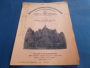 Il Codice Del Nazzareno (The Code of the Nazarene) (No. 6, Parte Seconda): Edmond Grace Lyonheart, ...