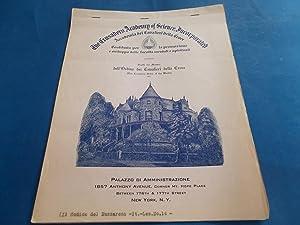 Il Codice Del Nazzareno (The Code of the Nazarene) (No. 14, Parte Terza): Edmond Grace Lyonheart, ...
