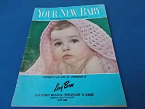Your New Baby (September 1958): Published by Parents' Magazine: George J. Hecht (Publisher) ...