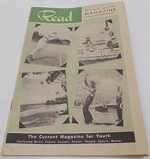 Read Magazine (June 1, 1955, Vol. IV: Howard R. Anderson