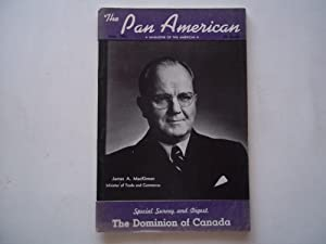 The Pan-American: Magazine of the Americas (Vol.: Flint, Farris A.