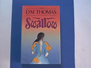 Swallow (Signed): Thomas, D. M.