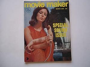 Movie Maker Magazine (Vol. 3 #3 March 1969): Rose, Tony (Editor)