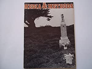 Media & Methods: Exploration in Education (February 1971) Film Magazine: McLaughlin, Frank (...