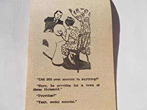 Deluxe Jokes (16-page Vintage Cartoon Booklet from 1944): Ceagee Publishing Company and Repsac ...