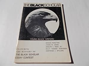 The Black Scholar (Volume 3 Number 1, September 1971): Journal of Black Studies and Research (...