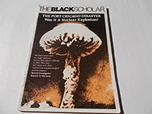 The Black Scholar (Volume 13 Numbers 2 and 3, Spring 1982): Journal of Black Studies and Research: ...