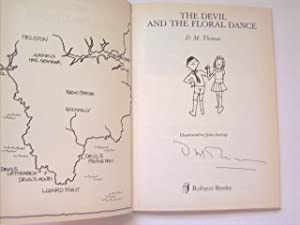 The Devil and the Floral Dance: Thomas, D. M.