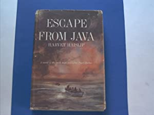 Escape From Java: Haislip, Harvey