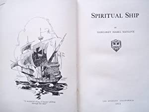 Spiritual Ship: Manlove, Margaret Isabel