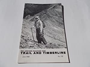 Trail and Timberline (No. 737, June 1980): Kelley, Donna L.