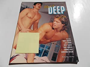 Catalina Video Presents PLANT IT DEEP Featuring Scenes From the Video MALIBU POOL BOYS (Gay Male ...