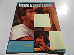 Catalina Video Presents MALE SUCTION Featuring Scenes: Gourmet Editions and
