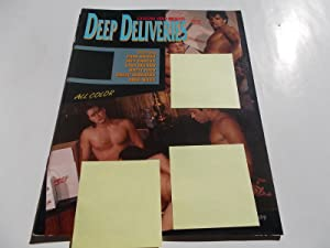 Catalina Video Presents DEEP DELIVERIES Featuring Scenes From the Video SEXPRESS (Gay Male Porn ...