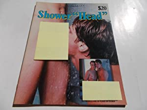 "SHOWER ""HEAD"" (Graficolor Productions) (Gay Male Porn: Graficolor Productions"