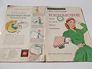 The Effortless Kenmore Way to Dry Your: Sears, Roebuck and