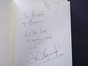 And Leave Her Lay Dying: Reynolds, John Lawrence (Signed By Author)