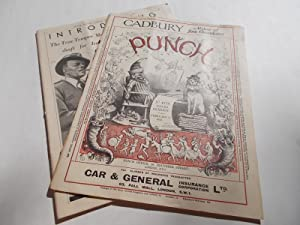 Punch, or The London Charivari (February 8,: Punch, or The