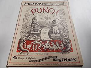 Punch, or The London Charivari (June 1,: Punch, or The