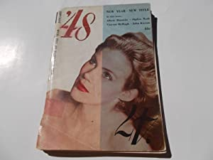 48 [1948] The Magazine of the Year (Vol. 2 No. 1 January 1948): George Biddle, Clifton Fadiman, ...