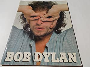 BOB DYLAN (1976 Concert Tour Souvenir Photo Book): Ken Regan, Barry Feinstein, Howard Alk, Lisa ...