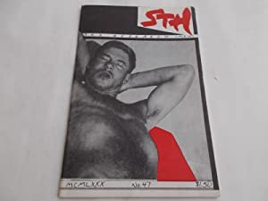 S.T.H. STH No. 47 (1980) Straight to: McDonald, Boyd (Editor)