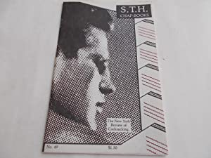 S.T.H. STH No. 49 (1981) Straight to: McDonald, Boyd (Editor)