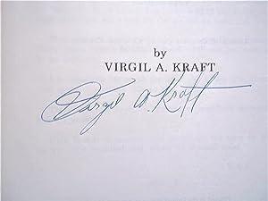 Joshua: A Novel (Signed By Author): Kraft, Virgil A.