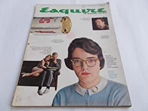 Esquire: The Magazine for Men (September 1963): Arnold Gingrich (Publisher) and Esquire, Inc.