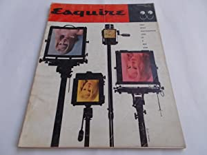 Esquire: The Magazine for Men (September 1957): Arnold Gingrich (Publisher) and Esquire, Inc.