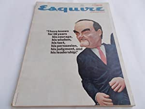 Esquire: The Magazine for Men (November 1966): Arnold Gingrich (Publisher) and Esquire, Inc.