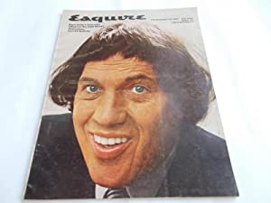 Esquire: The Magazine for Men (July 1965) (Very Good Condition): Arnold Gingrich (Publisher) and ...