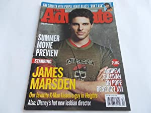 The Advocate (Issue No. 939, May 24,: Landry, Joe (Publisher),