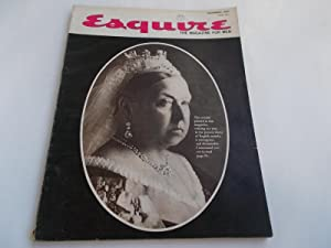 Esquire: The Magazine for Men (November 1963): Gingrich, Arnold (Publisher)