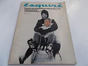 Esquire: The Magazine for Men (June 1967): Gingrich, Arnold (Publisher)