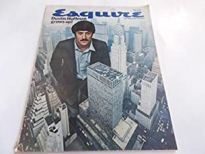 Esquire: The Magazine for Men (July 1970): Gingrich, Arnold (Publisher)