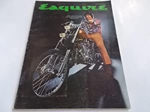 Esquire: The Magazine for Men (February 1971): Gingrich, Arnold (Publisher)