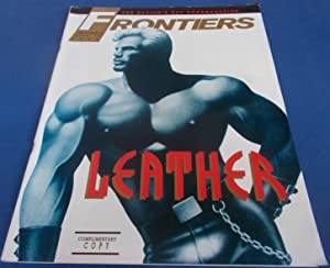 Frontiers (Vol. Volume 9 Number No. 10, September 14, 1990): The Nation's Gay Newsmagazine (News ...