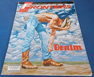 Frontiers (Vol. Volume 9 Number No. 16, December 7, 1990): The Nation's Gay Newsmagazine (News Ma...
