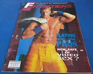 Frontiers (Vol. Volume 10 Number No. 11, September 27, 1991): The Nation's Gay Newsmagazine (News...