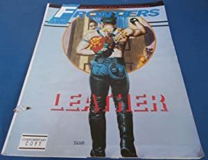 Frontiers (Vol. Volume 10 Number No. 13, October 25, 1991): The Nation's Gay Newsmagazine (News M...