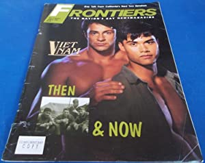 Frontiers (Vol. Volume 11 Number No. 3, June 5, 1992): The Nation's Gay Newsmagazine [News Magazi...