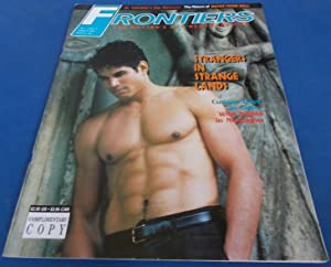 Frontiers (Vol. Volume 11 Number No. 23, March 12, 1993): The Nation's Gay Newsmagazine (News Mag...