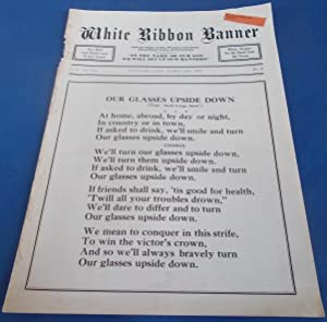 White Ribbon Banner (February 1936): Official Organ of The Woman's Christian Temperance Union of ...